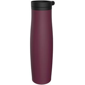 CamelBak Beck Vacuum Insulated Stainless Bottle 600ml plum